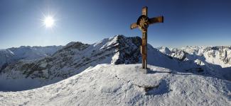 "2009/02 ""Best of Gipfelkreuz"" (Platz 1)"