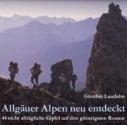 Allgäuer Alpen neu entdeckt