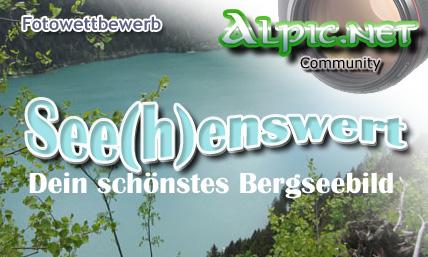 neuer Fotowettbewerb im Forum von Alpic.net gestartet