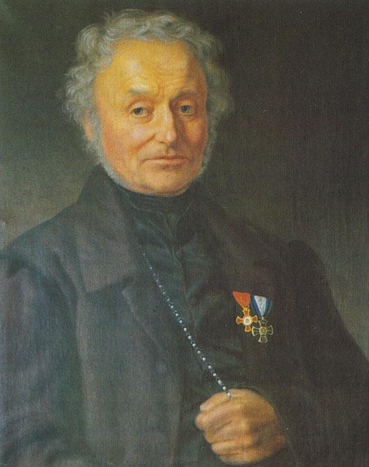 Johann Anton Falger