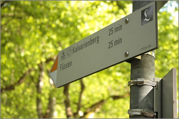 Füssener Kalvarienberg