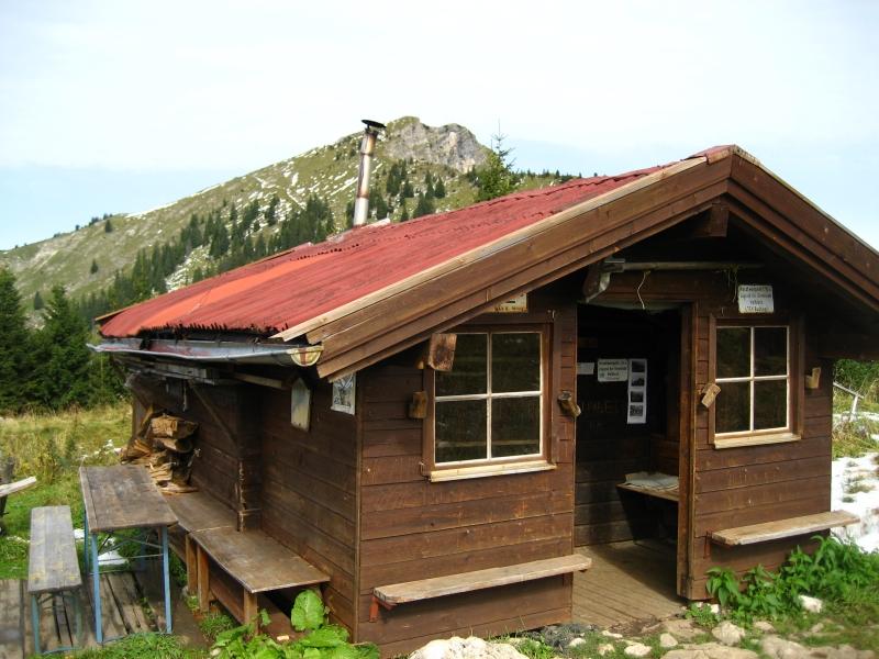 Hirschwanghütte