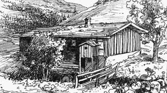 Stegmühle - 1898