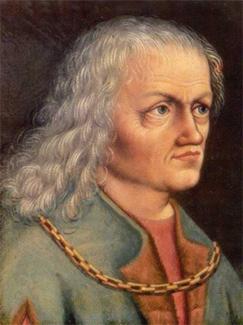 Erzherzog Sigmund (der Münzreiche)