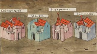Notitia dignitatum - Dux raetiae
