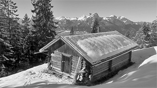 Trögleshütte