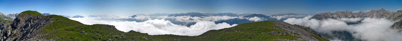 Panorama Laggers