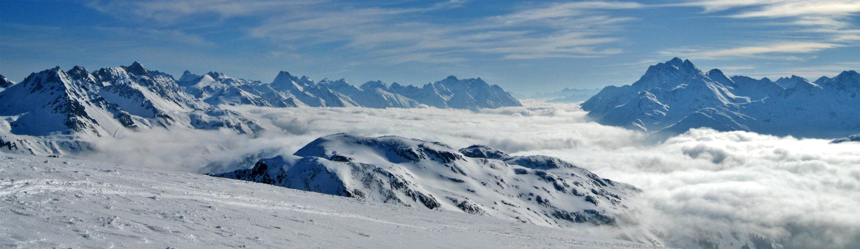 Panorama Maroikopf