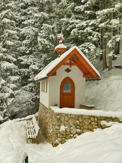 Costarieskapelle